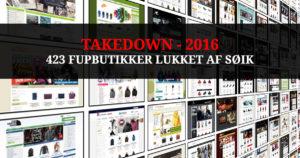 takedown 2016